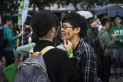 Гонконг поборется за геев-туристов