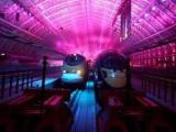 Пассажирам Eurostar вернут деньги из-за нескольких часов темноты