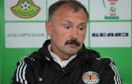 Криушенко: В сборной Беларуси будет играть тот, кто сильнее и лучше подготовлен