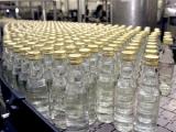 Продажи водки в Беларуси в 2011 году выросли на 18,1%