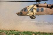 ВВС Израиля уничтожили боевиков «Хизболлы»