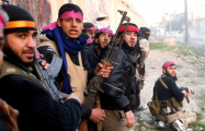 Сегодня в Сирии может состояться решающий бой против ИГИЛ