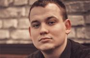 Активист «Европейской Беларуси» поймал фальсификаторов с поличным