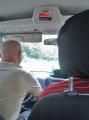Белорусские водители разъезжают с «визиткой Яроша»