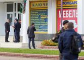 Захватчика обменника в ТЦ «Счастье» похоронили, но уголовное дело не закрыли
