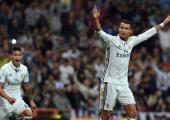 «Монако», «Реал» и «Атлетико» добились побед в играх Лиги Чемпионов