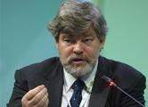 Журналиста подвергли травле на российском ТВ за призыв уважать Украину