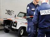 При задержании боевик ETA угнал автомобиль полиции