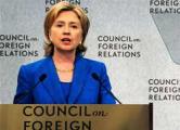 Хиллари Клинтон выступает за демократические реформы в Беларуси