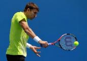 Максим Мирный завершил выступления в миксте на Australian open
