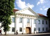 Гродненский музей истории религии в новой экспозиции представил уникальные средневековые книги