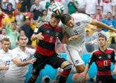 Германия и США вышли в 1/8 финала ЧМ