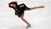 Белорусские фигуристы в составе интернациональной команды выиграли золото юношеских зимних Олимпийских Игр в Инсбруке