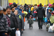 В Австрии определились с ежедневными квотами на мигрантов