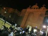 В Египте по прихожанам христианской церкви открыли огонь