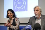 ЦЕРН впервые возглавит женщина