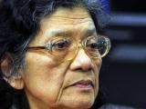 У одного из лидеров красных кхмеров обнаружили слабоумие