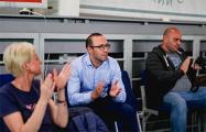 Свободные спортсмены будут добиваться дисквалификации руководства Белорусской федерации футбола