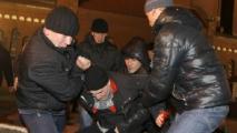 Human Rights Watch: Беларусь - страна репрессий