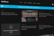 Галина Тимченко запустила проект «Медуза»