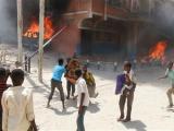 Глава МВД Сомали убит племянницей-самоубийцей
