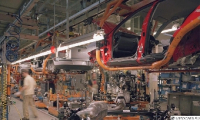 Производство легковых шин в Беларуси за 2011 год выросло на 14,9%