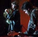 Лучшими джазменами года признаны два музыканта биг-бэнда оркестра Михаила Финберга