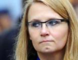 Майя Кочиянчич: Макей остается в списке невъездных в ЕС