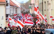 Бабарико: Белорусы имеют силы, чтобы поставить на место любого