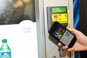 Вышли приложения для оплаты покупок при помощи Android-смартфона с NFC-модулем