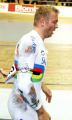 Беларусь впервые получила право принять в 2013 году чемпионат мира по велогонкам на треке