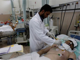 Число погибших в Ливии оценили в 2 тысячи человек