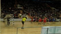 Белорусские гандболисты сыграют со словаками в плей-офф чемпионата мира-2013