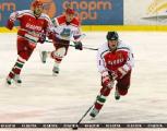 Команда Могилевской области одержала первую победу в Пятых республиканских соревнованиях по хоккею среди любителей