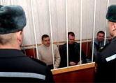 Политический заказ: Автухович приговорен к 5 годам тюрьмы (Фото, видео)