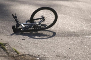 Автобус сбил насмерть велосипедиста в Могилевской области