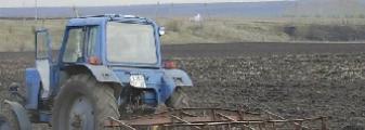 Штаб и оперативные группы для проведения весенних полевых работ созданы в Беларуси