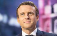 Президент Франции обратился к нации из-за коронавируса