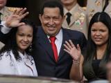 Чавес делегировал ряд полномочий вице-президенту