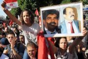 В Тунисе задержали подозреваемого в убийстве лидера оппозиции