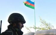 Азербайджан обвинил Армению в обстреле нефтепровода в 300 км от линии фронта