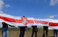 Партизаны Семково, Белоозерска, Гомеля и Новогрудка поздравляют Беларусь с Днем Победы