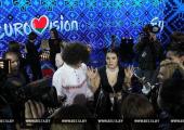 «Эмоциональный» NAVIBAND представит Беларусь на «Евровидении» в Киеве