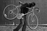 В Минске на 50% увеличилось количество краж велосипедов