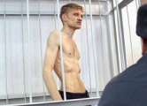 Политзаключенный Коваленко провел в карцере 23 дня