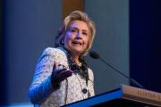 В США начали сбор средств на президентскую кампанию Хиллари Клинтон