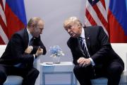Трамп заявил о возможности направить Путину приглашение в Белый дом