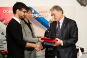 Награждение представителей СМИ за лучший материал о деятельности БОКК состоится 2 февраля в Минске