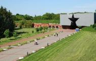 Заповедники и охотхозяйства Брестской области становятся все привлекательнее для туристов