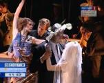 """Театр белорусской драматургии представит премьеру исторической драмы """"Янка Купала. Круги рая"""""""